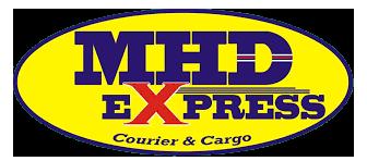 MHD Exspress Logo